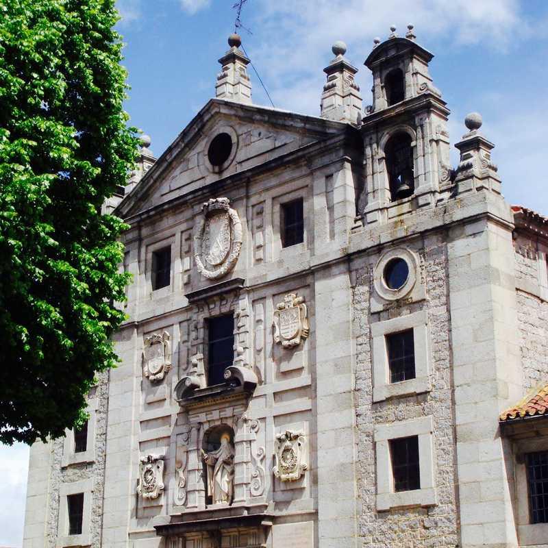 Convento de Santa Teresa de Jesús