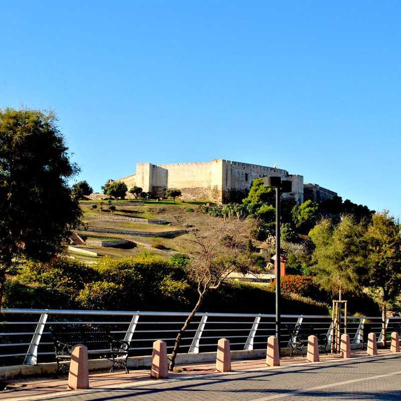 Castillo Fuengirola