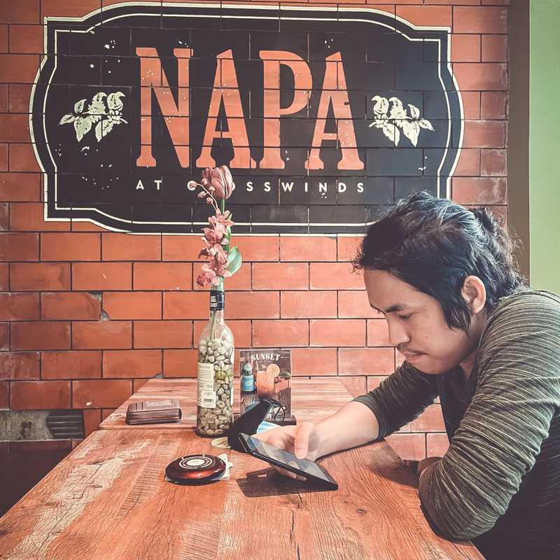 Napa at Crosswinds