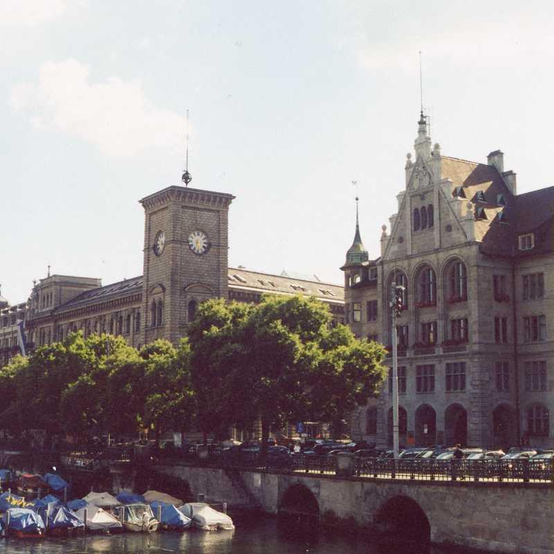 Münster Bridge