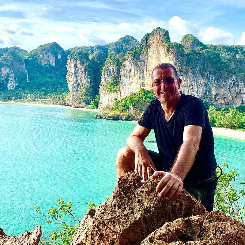 Krabi & Amphoe Mueang Krabi 2021 | 9 days trip itinerary, map & gallery