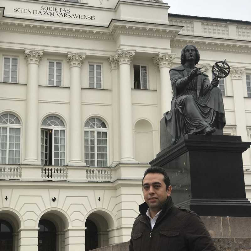 Polska Akademia Nauk Muzeum Ziemi w Warszawie