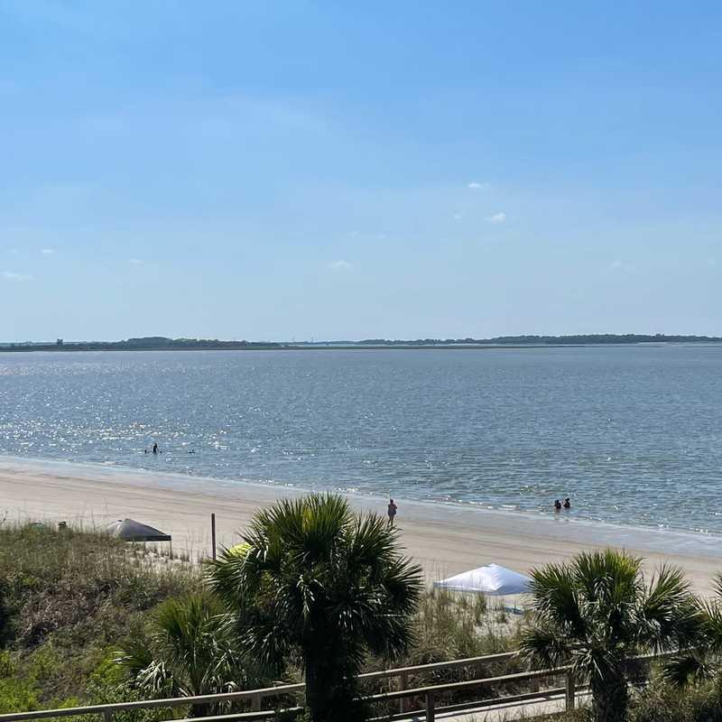 Savannah Beach Racquet Club