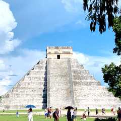 Cancun - Selected Hoptale Trips