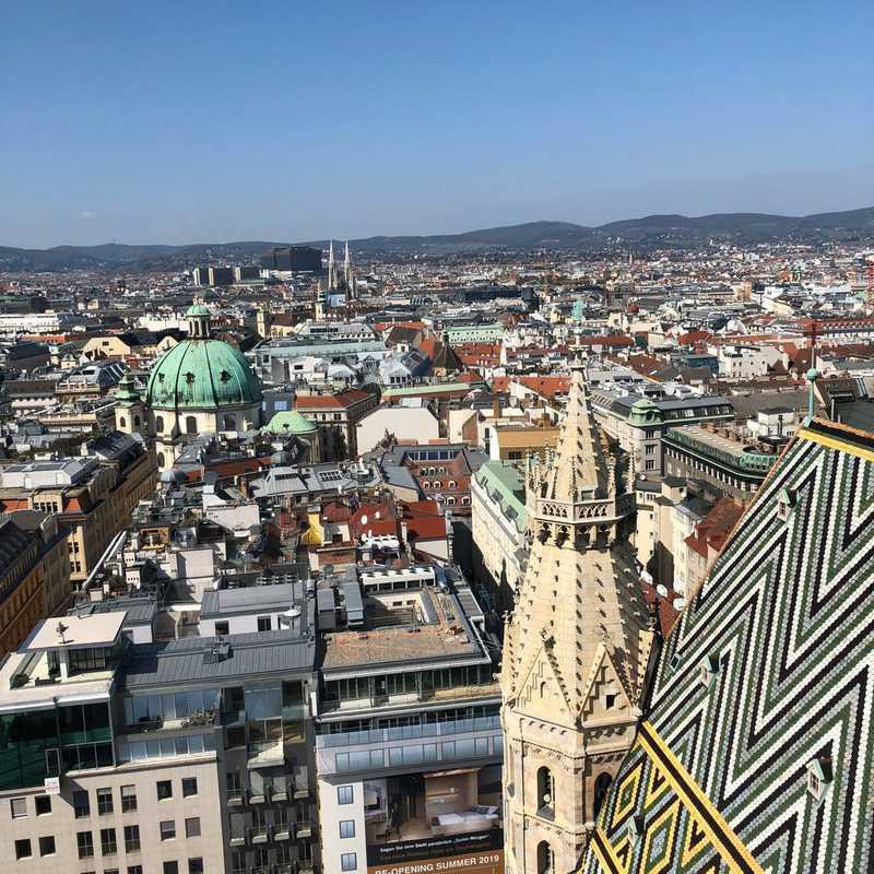 Vienna - Hoptale's Destination Guide