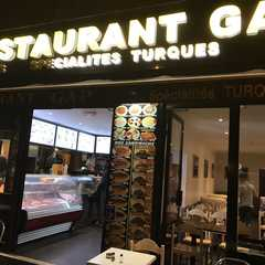 Restaurant GAP - Photos by Real Travelers, Ratings, and Other Practical Information