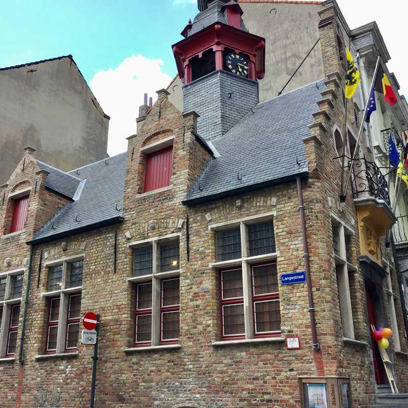 Oud Stadhuis