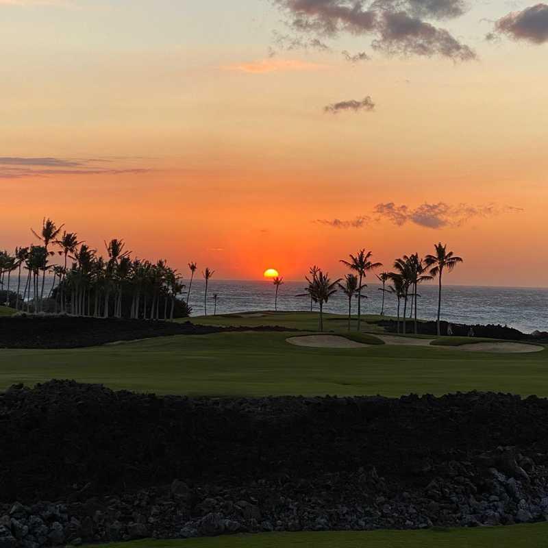 Hawaii Big Island Winter Holiday 2020 | 8 days trip itinerary, map & gallery