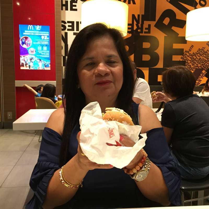 McDonald's & McCafé