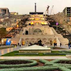 Yerevan - Selected Hoptale Photos