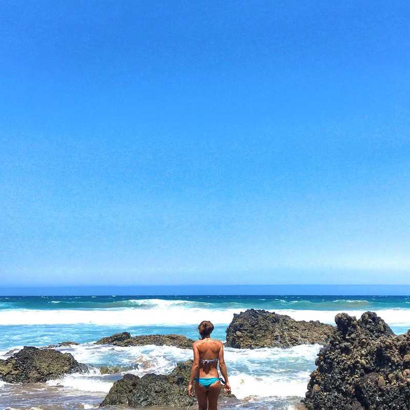 Piedra Playa