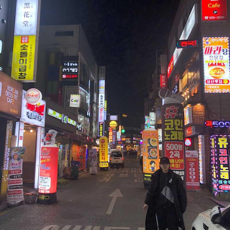 Dongseon-dong