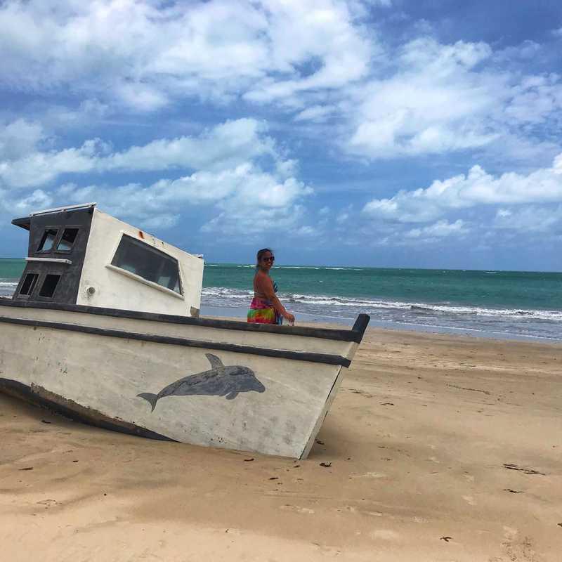 Praia das Campas