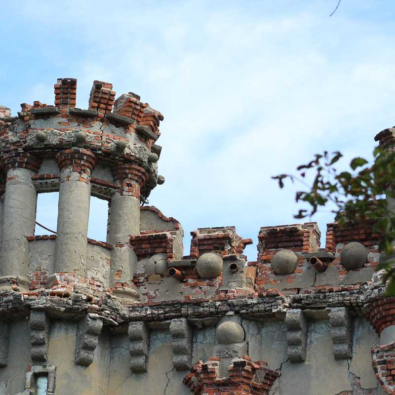 Bannerman Castle