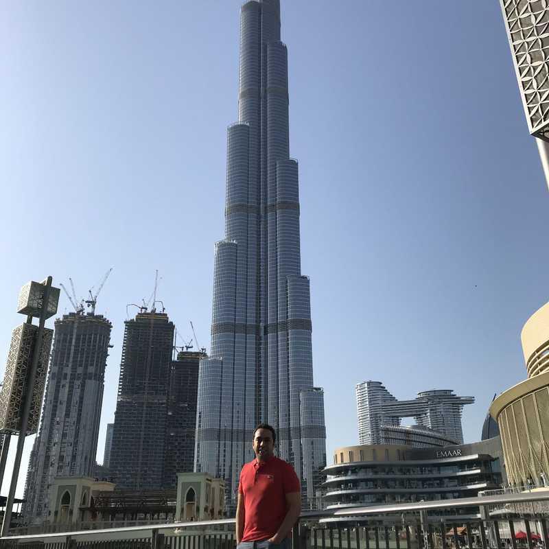 Dubai 2020 | 4 days trip itinerary, map & gallery