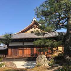 Kinkaku-ji Temple / 金閣寺