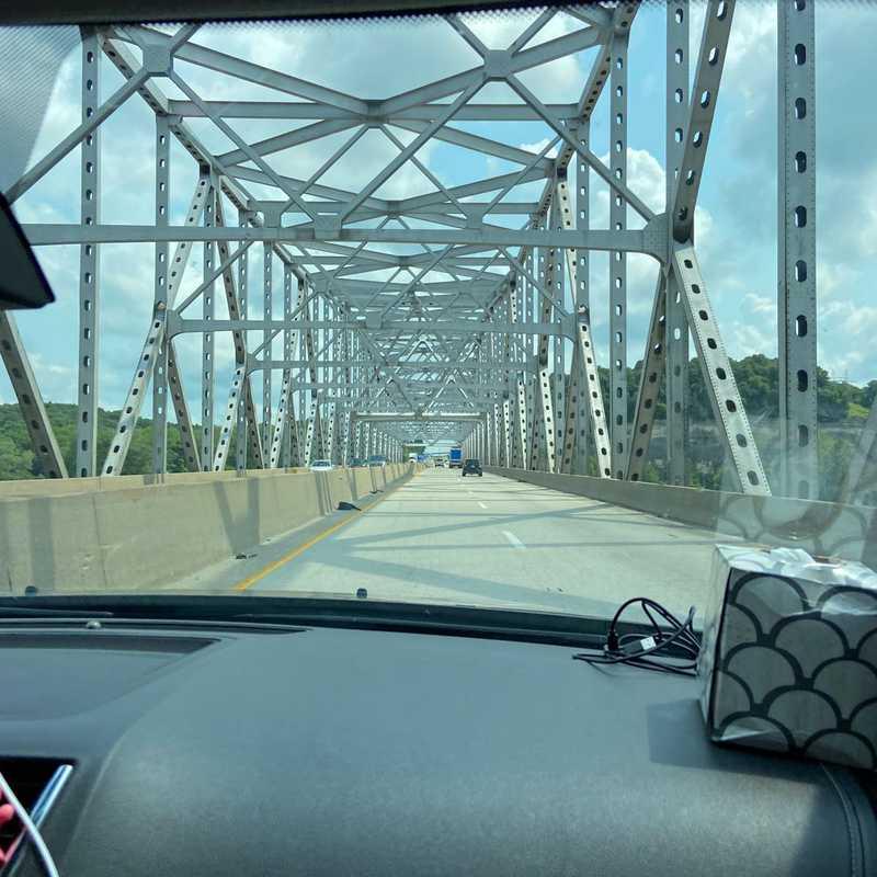 Destination St. Louis