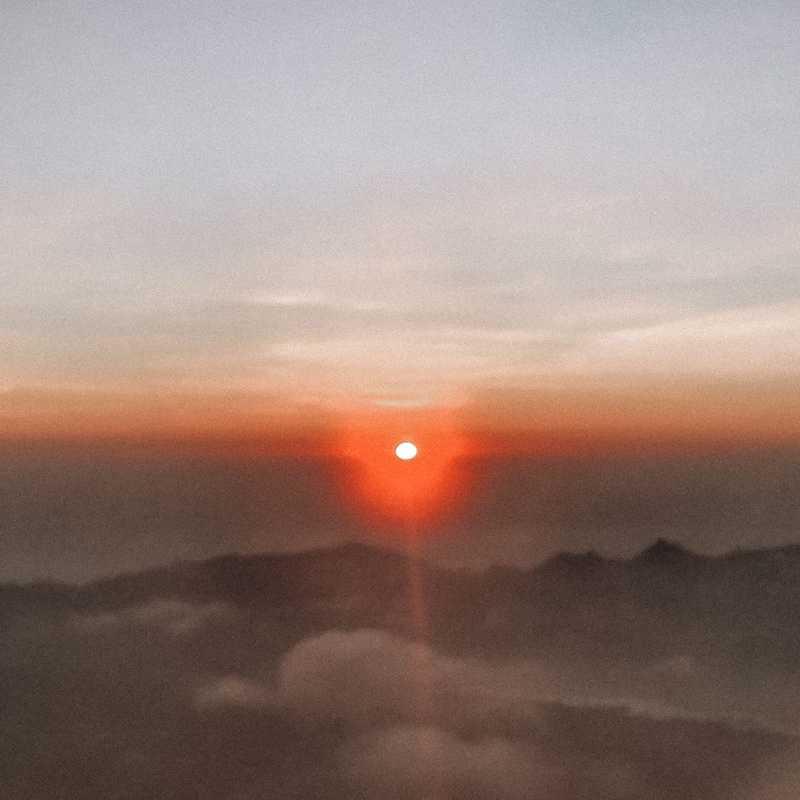 Mount Batur (Kintamani Volcano)