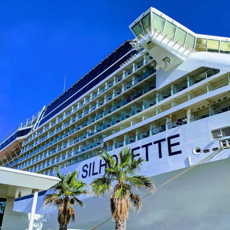 Trip Blog Post by @Bela: Celebrity Sillouete   7 days in Sep (itinerary, map & gallery)