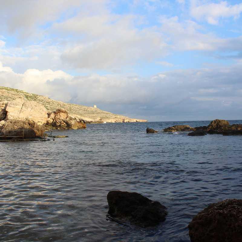 Għar Lapsi
