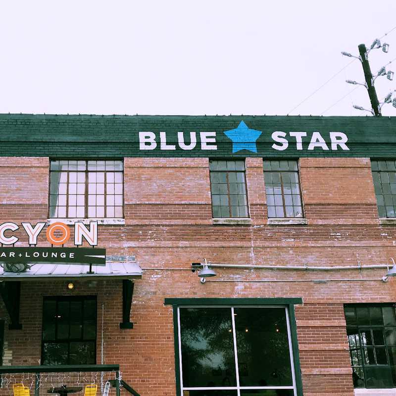 Visit Blue Star Arts Complex