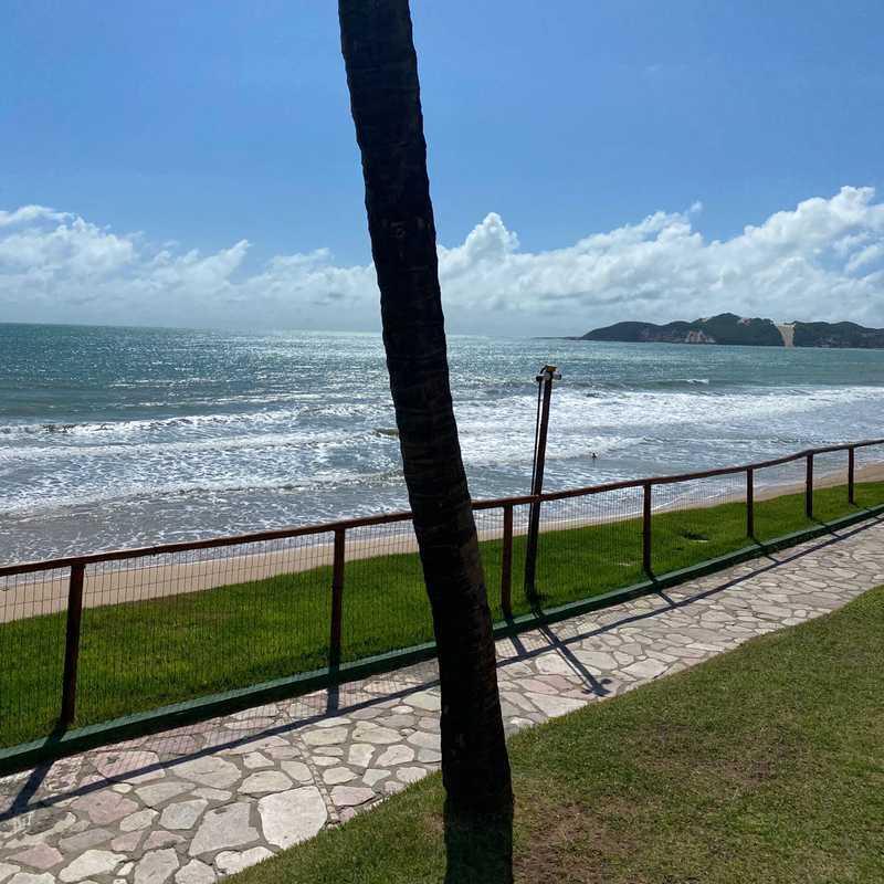 Ocean Palace