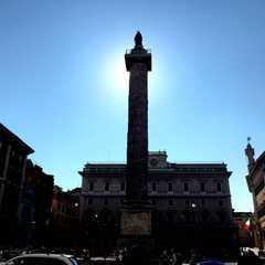 Marcus Aurelius Column