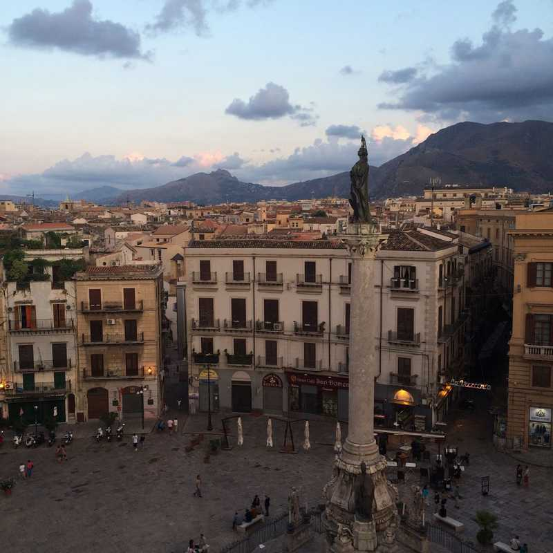 RINASCENTE Palermo