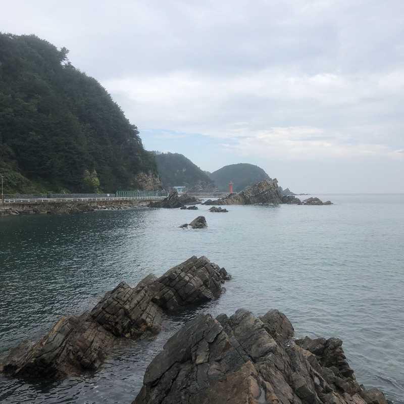 Gangdong-myeon