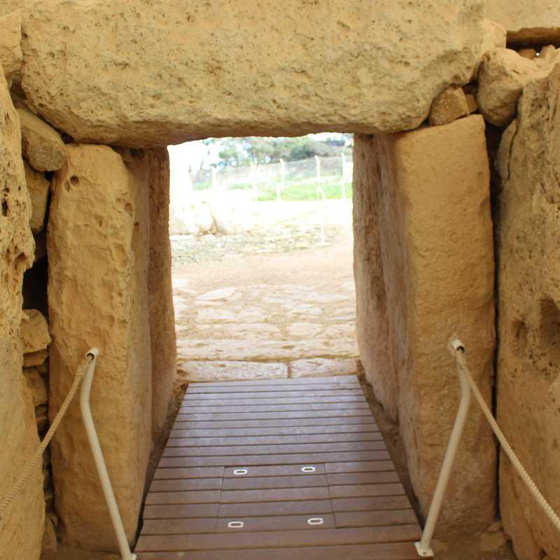 Ħaġar Qim Temples