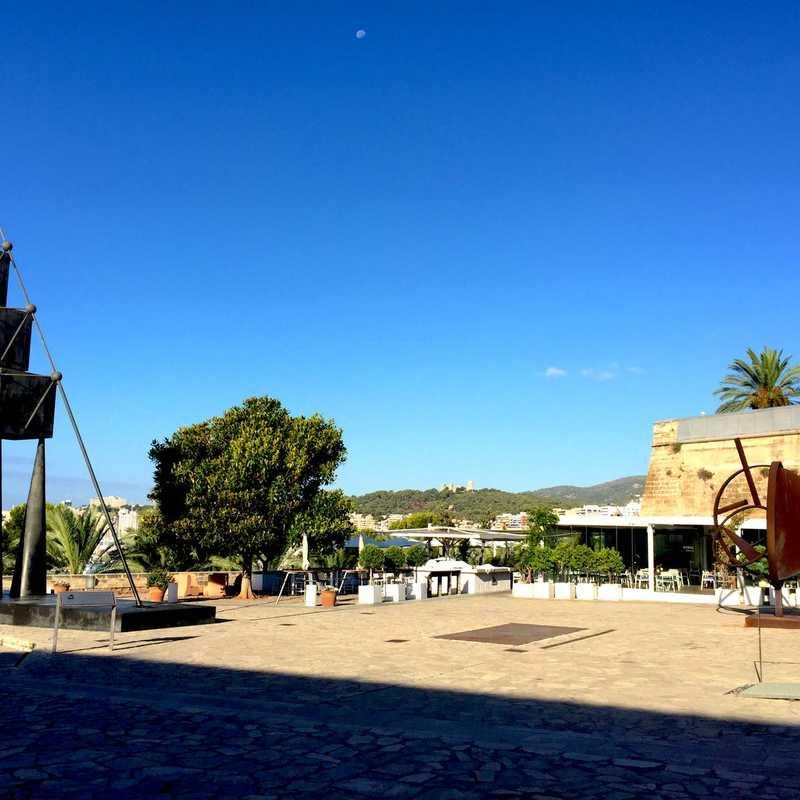 Es Baluard Museu d'Art Contemporani de Palma