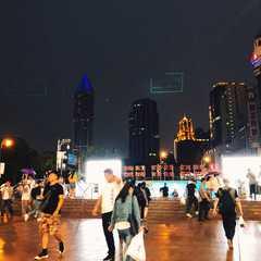 Shanghai / 上海