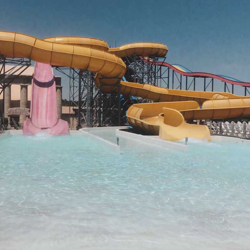 The Dells 2020 🏊♀️🎢❤️ | 4 days trip itinerary, map & gallery