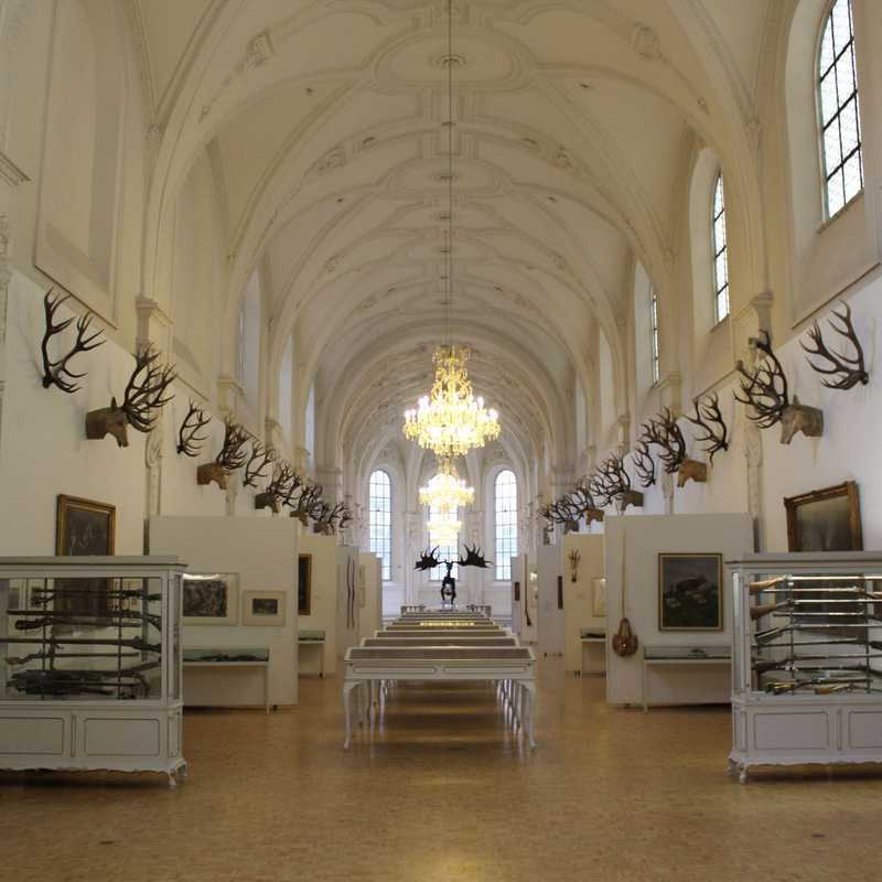 German Hunting and Fishing Museum