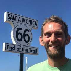 Santa Monica - Selected Hoptale Photos