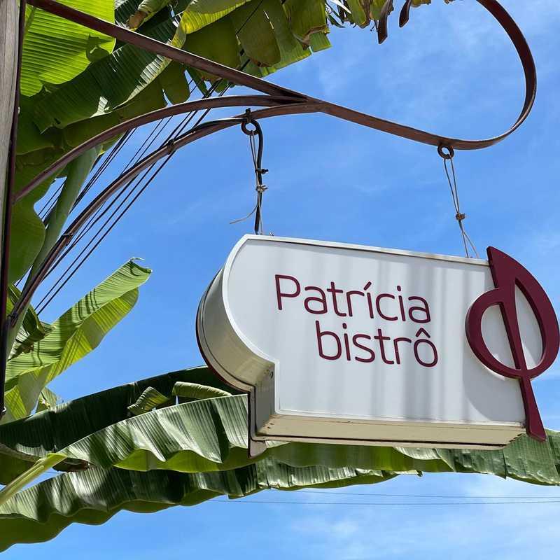 PATRÍCIA BISTRÔ / Com Reserva