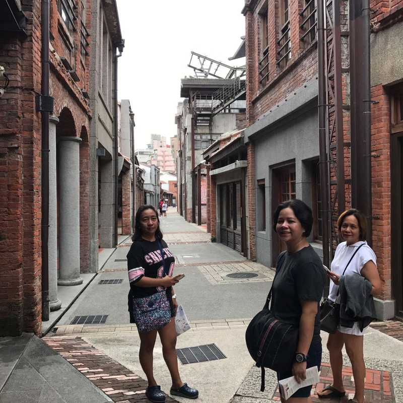 Trip Blog Post by @juliabartola: Taiwan 2018 | 3 days in Sep (itinerary, map & gallery)