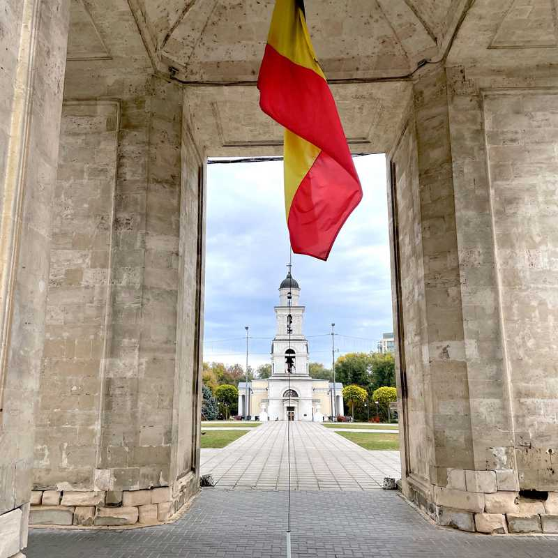 Trip Blog Post by @andy.rainey: Moldova 2021   2 days in Oct (itinerary, map & gallery)