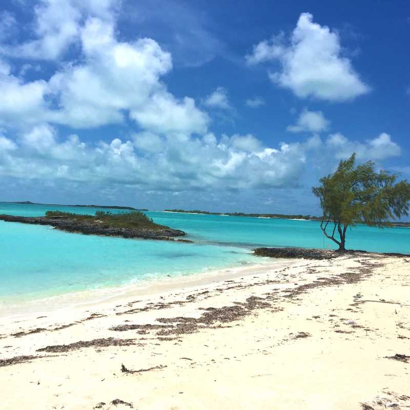 Trip Blog Post by @ktabrizi: Bahamas 2016 | 1 day in Aug (itinerary, map & gallery)