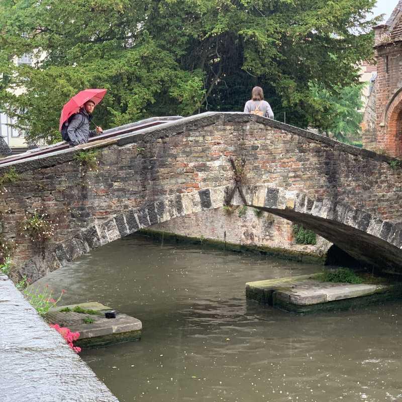 Bonifacius Bridge