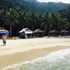 Seven Commandos Beach - Photos by Real Travelers, Ratings, and Other Practical Information