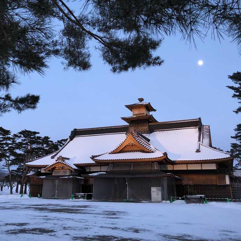 2020冬さっぽろ雪祭り | 9 days trip itinerary, map & gallery