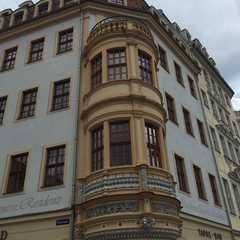 Aparthotels An der Frauenkirche / Aparthotel Neumarkt