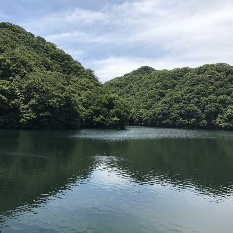 Nunobiki Dam