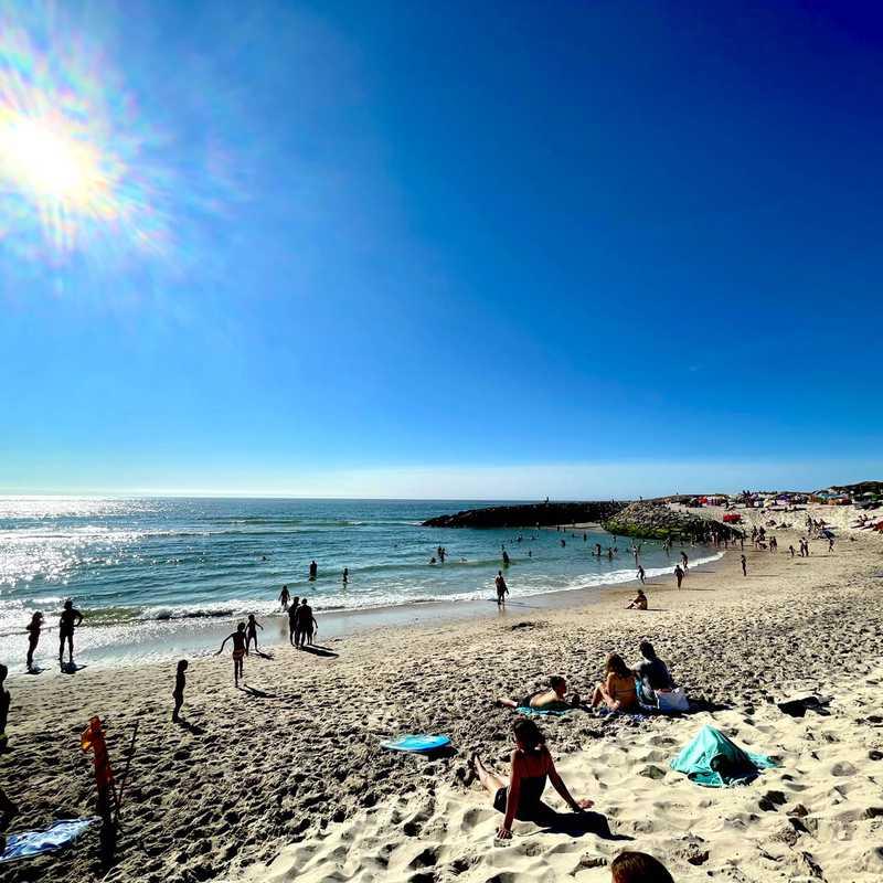 Praia do Furadouro