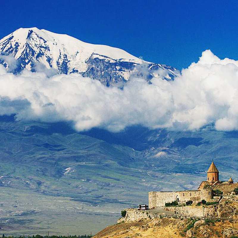 Armenia - Hoptale's Destination Guide