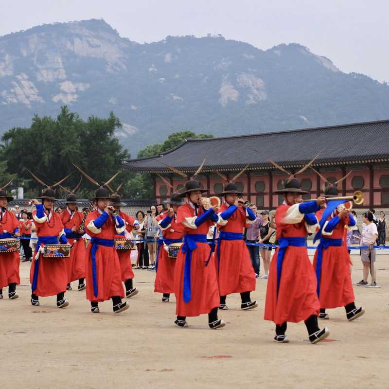 Trip Blog Post by @clarissa919sim: Seoul 2018 | 7 days in Jun/Jul (itinerary, map & gallery)