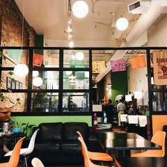 Small Point Café