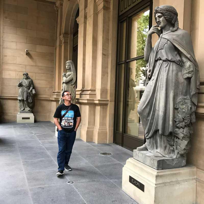 Bad Homburg, Germany Jul-2017   3 days trip itinerary, map & gallery