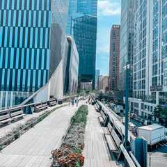 The High Line | POPULAR Trips, Photos, Ratings & Practical Information